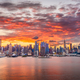New York City Cityscape - PhotoDune Item for Sale