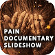Pain Documentary Slideshow - VideoHive Item for Sale
