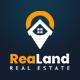 ReaLand - Real Estate Responsive WordPress Theme