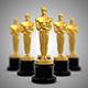 Oscars - 3DOcean Item for Sale