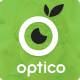 Optico | Optometrist & Eyecare WordPress Theme - ThemeForest Item for Sale