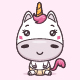 Baby Unicorn - GraphicRiver Item for Sale