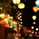 Tourist Vietnam, Hoi An and Paper Lanterns - VideoHive Item for Sale
