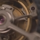 Clockwork Mechanism with Jewels - VideoHive Item for Sale