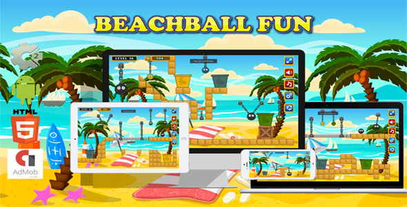 BeachBall Fun            Nulled