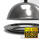 Dish Cover For Cooking Logo - VideoHive Item for Sale