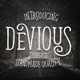 Devious Typeface - GraphicRiver Item for Sale