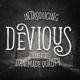 Devious Typeface - GraphicRiver Item for Sale