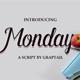 Monday Script