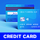 Credit Card / Membership Card MockUp - GraphicRiver Item for Sale