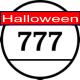 Halloween Horror Mystery Background