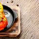 Stuffed pepper with meat - PhotoDune Item for Sale