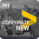 Corporate New Business Powerpoint Template - GraphicRiver Item for Sale