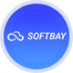 Softbay- Software Landing Page Template
