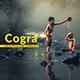 Cogra Professional Keynote Template