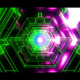 VJ Loop Abstract Digital - VideoHive Item for Sale