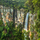 Purlingbrook falls in the Gold Coast Hinterland, Australia - PhotoDune Item for Sale