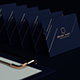 Stationary Branding Mockup vol.3 - GraphicRiver Item for Sale