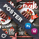 Steak House Poster Templates