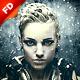 Rainstorm 2 CS4+ Photoshop -Graphicriver中文最全的素材分享平台