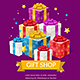 Gift Shop Ad - GraphicRiver Item for Sale