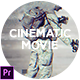 Cinematic Movie Opener - VideoHive Item for Sale