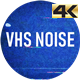 VHS Style OLD TV Overlay - VideoHive Item for Sale
