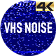 VHS Noise Overlay - VideoHive Item for Sale