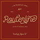 Routerline - GraphicRiver Item for Sale