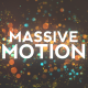 Massive Motion - A Particles Production Toolkit - VideoHive Item for Sale