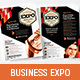 Business Expo Poster / Flyer