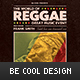 Reggae Flyer/Poster - GraphicRiver Item for Sale