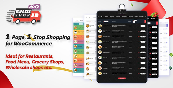 Express Shop            Nulled