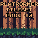 Platformer Tileset Pack #3 - GraphicRiver Item for Sale