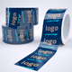 Shipping Packaging Tape Mock-Up - GraphicRiver Item for Sale