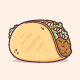 Taco - GraphicRiver Item for Sale