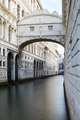 Bridge of Sighs, nobody in Venice in the early morning, Italy - PhotoDune Item for Sale