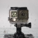 Action Camera Under Rain - VideoHive Item for Sale