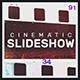 Filmstrip Slideshow - VideoHive Item for Sale