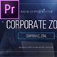Corporate Zone - VideoHive Item for Sale