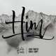 Him Handwriting - GraphicRiver Item for Sale