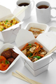 take out chinese food - PhotoDune Item for Sale