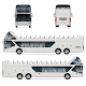 Tour Bus - GraphicRiver Item for Sale