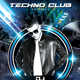 Dj Club Flyer - GraphicRiver Item for Sale