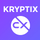 Kryptix - Bitcoin & Cryptocurrency Landing Page Theme - ThemeForest Item for Sale