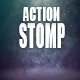 Stomp & Claps Intro Logo