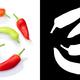 Gabi hungarian peppers, top - PhotoDune Item for Sale