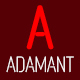 Adamant Typeface - GraphicRiver Item for Sale