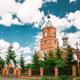 Pirevichi Village, Zhlobin District Of Gomel Region Of Belarus. - PhotoDune Item for Sale