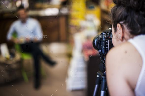 Portrait - Stock Photo - Images